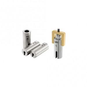 Монтажное устройство для хвостовиков диаметром 3 мм - 4302000003