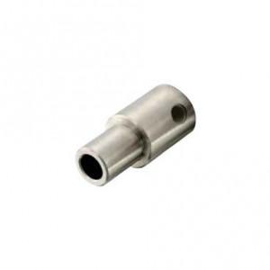 Адаптер ø 25 мм для крепления манометра (без манометра) - 4303000025