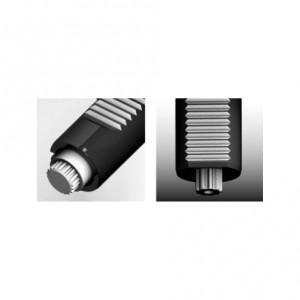 Приводной блок для токарных станков ЧПУ для станков с головкой типа SAUTER DIN5483