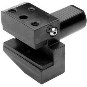 Держатель инструментов статический B1 прав, короткий 50x32x55 VDI50